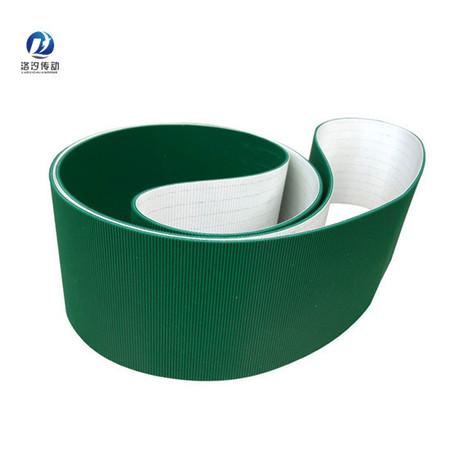 直條紋PVC輸送帶