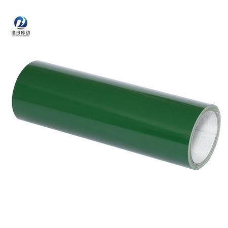 1.0mm綠色PVC輸送帶
