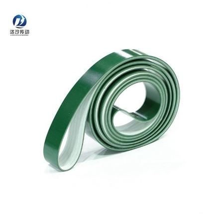 2.0mm綠色PVC輸送帶