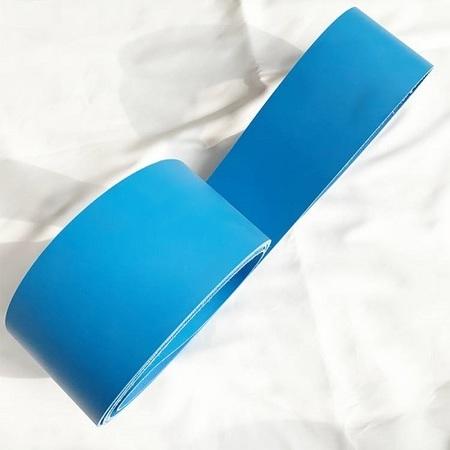 2.0藍色PU輸送帶