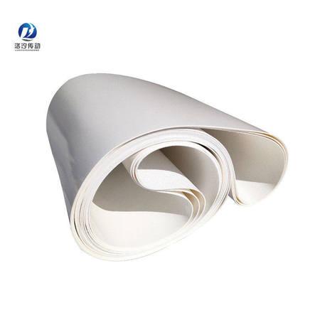 5mm白色PVC輸送帶