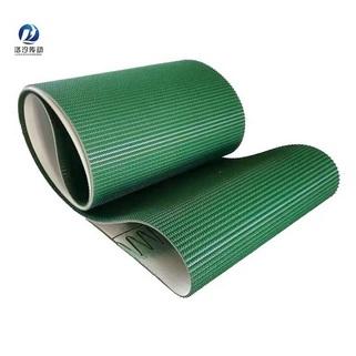 6.0mm草紋PVC輸送帶