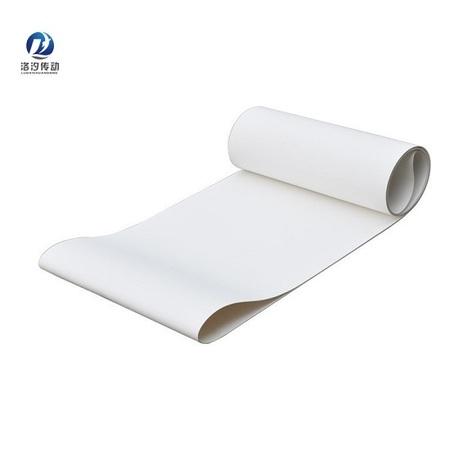 白色PVC食品輸送帶