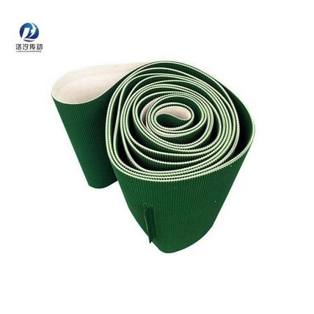 PVC草紋加擋板輸送帶