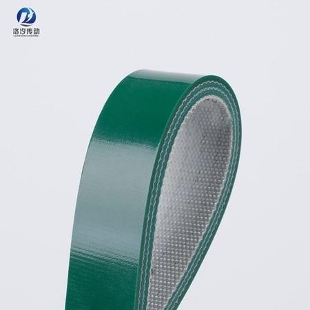 綠色防靜電PVC輸送帶