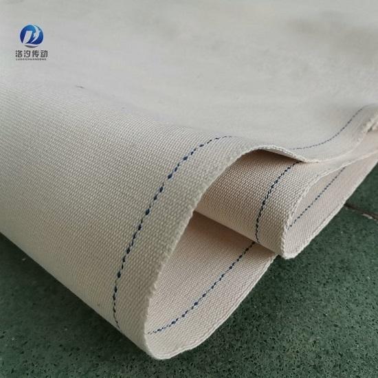 純棉輸送帶表面圖片