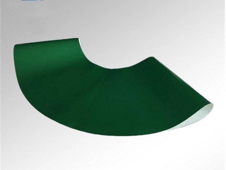 綠色轉彎機皮帶圖片